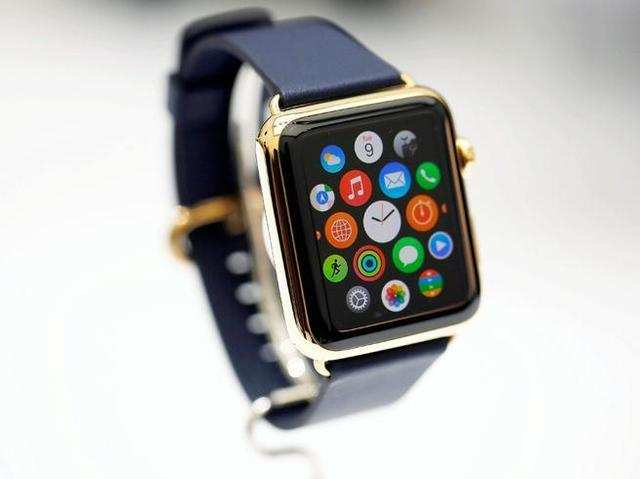 According to a new research, Apple Watch controls over 50% of the smartwatch market.