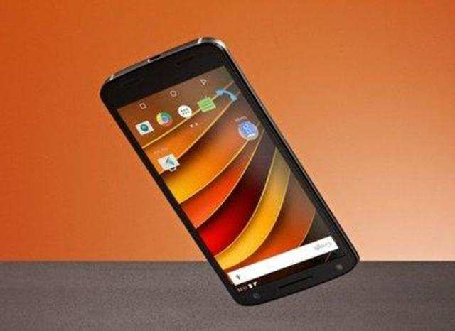 Moto X Force coming soon to India with shatterproof display.