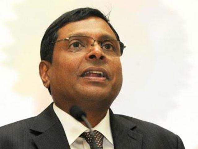 Wipro's outgoing CEO TK Kurien