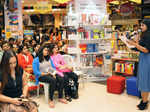 Write India Meet & Greet @ Crossword Bookstore