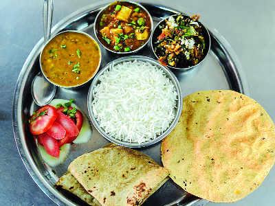 College canteens make room for soups, salads and naariyal paani
