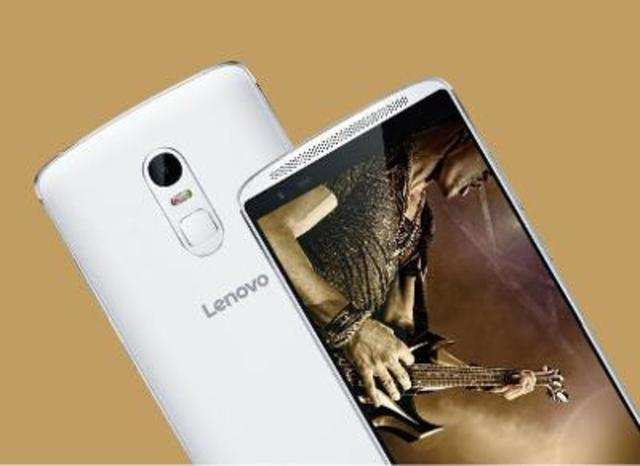 Lenovo to launch Vibe X3 on 27 January in India.