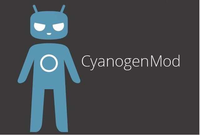 CyanogenMod working on introducing new user interface for authentication process.