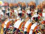 India celebrates 67th Republic Day