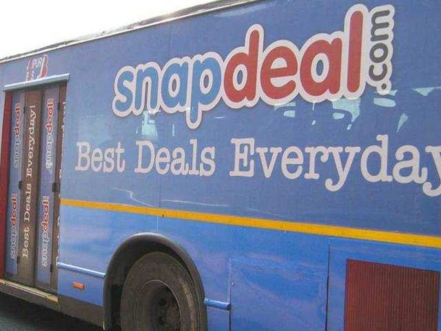c60b73a52 Snapdeal forayed into flash sales when they faced constraints with supply in  early 2015.