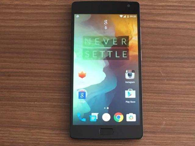 The 16GB OnePlus 2 model has 3GB of RAM and costs Rs 22,999. It is available without invites on Amazon India.