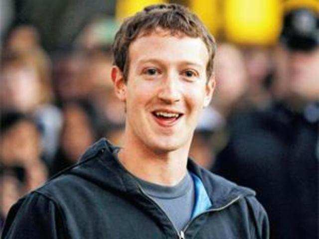 As most of Mark Zuckerberg's fortune is tied to his holdings in Facebook, the stock price increase made him richer by $6 billion in one day, thus making him the sixth-richest man in the world.