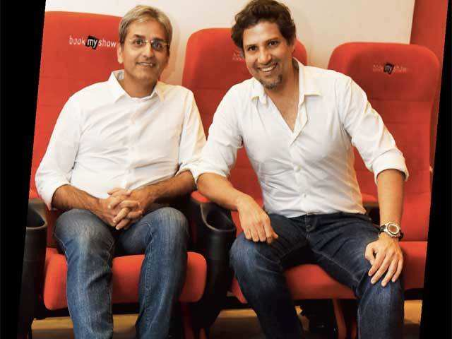 The secret sauce of BookMyShow, a virtual monopoly in online movie ticketing, may be a lack of overriding ambitions