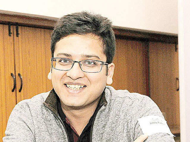 Flipkart's new CEO Binny Bansal is seeking to rev up the company's growth through the business he knows best, its logistics unit Ekart.