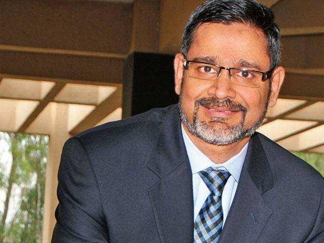 Wipro CEO Abidali Neemuchwala