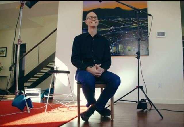Hadoop founder Doug Cutting