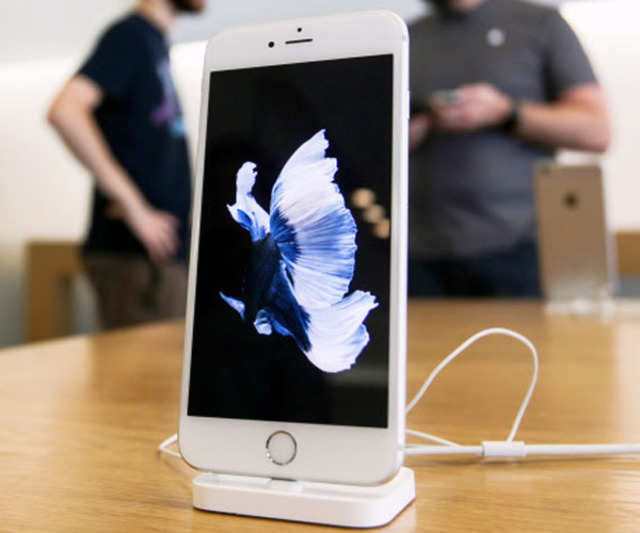 According to a recent patent filed, Apple is working on a new technology that would enable its users to use the iPhone without having to touch the screen at all.