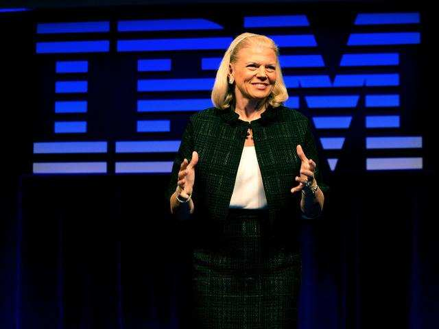 "Amid the push for employees to re-skill and reinvent themselves, IBM chairman Rometty announced a string of new employee appraisal measures for the India operations, including a new appraisal system called ""Checkpoint."""