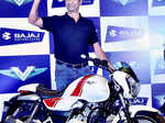 Bajaj introduces new Bajaj V commuter brand