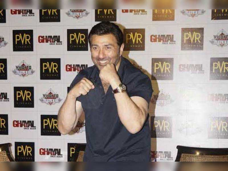 Sunny Deol on intolerance: If you want a better India, correct yourself first