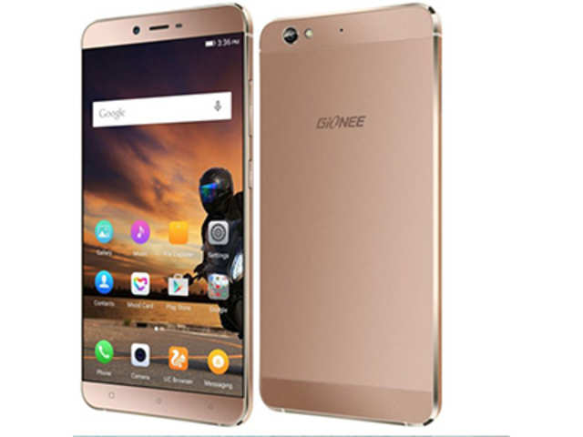 The handset comes with hybrid dual sim functionality and runs on Android 5.1 Lollipop operating system.