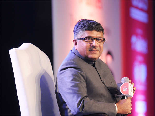 "I encourage American businesses to take advantage of the Digital India program, and the growth opportunities in India,"" Prasad said."