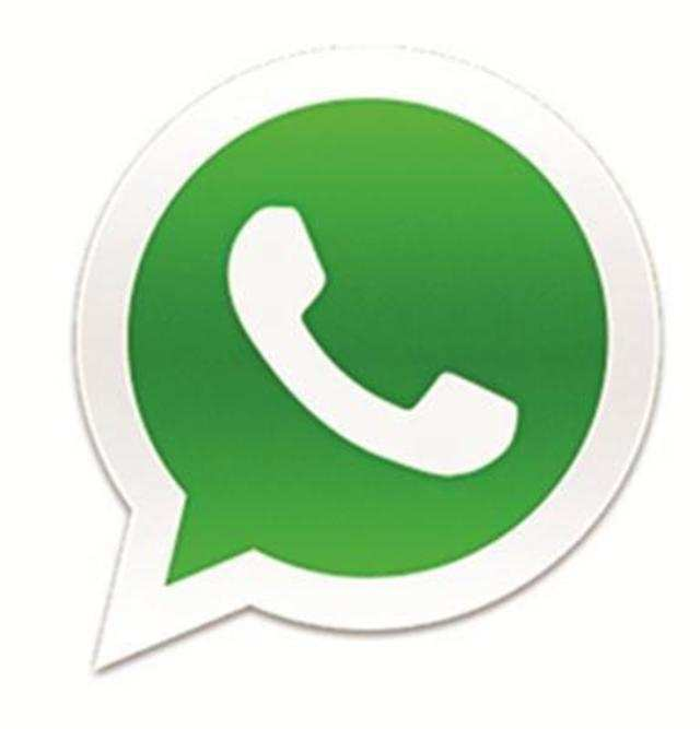 After Skype, Google Hangouts and other networking sites, the WhatsApp interview was probably the first of its kind and has caught the fancy of many on networking sites.