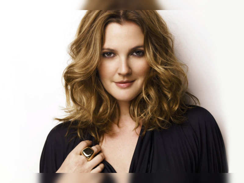 To be hot in Hollywood is 'exhausting,' says Drew Barrymore