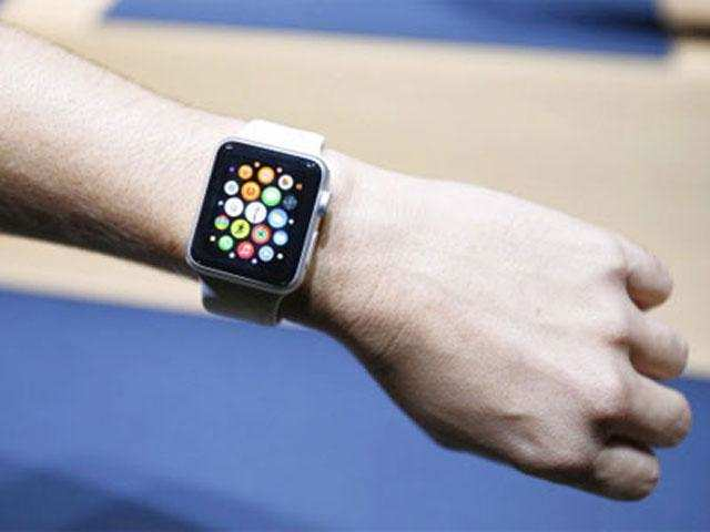 Apple is expected to launch new bands for its Watch in March.