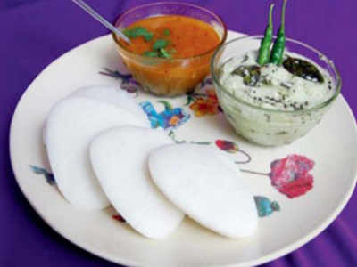 Are you ready for triangular idlis?