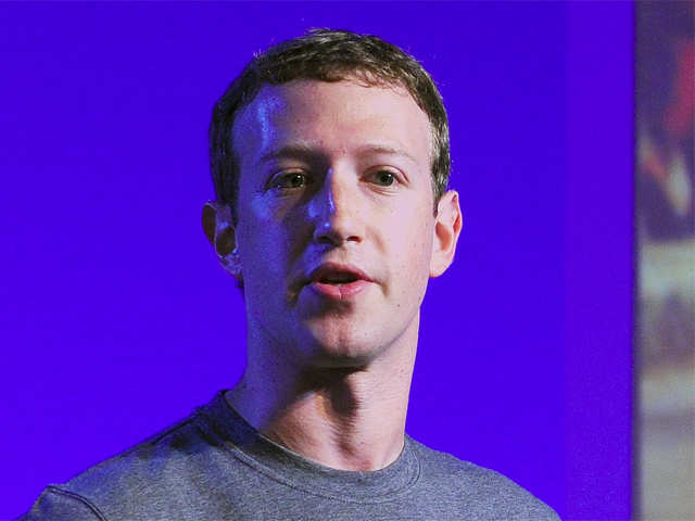 Facebook founder Mark Zuckerberg is disappointed with the Indian telecom regulator, which decided to bar all forms of differential pricing on Monday.