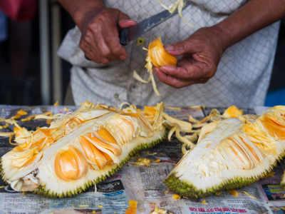 50 shades of jackfruit (Getty Image)