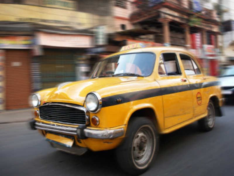 A cab service for women, by women