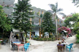 Affordable Stays That Offer Quite A Deal In Rishikesh Hotels