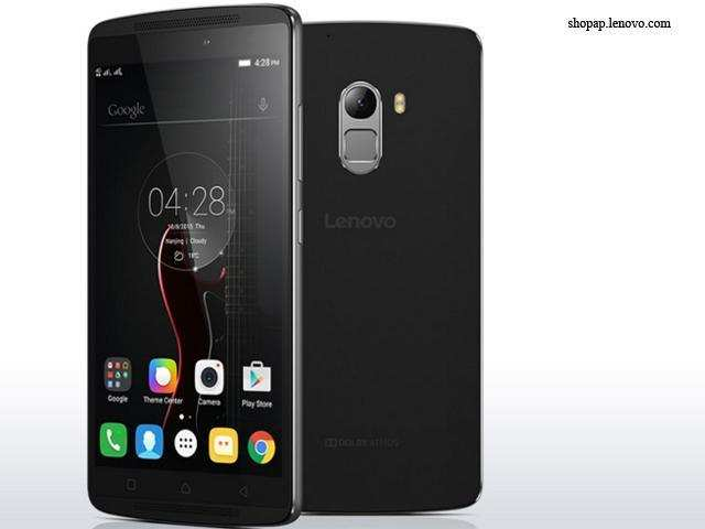 Lenovo launched the K4 Note last month with the price tag of Rs 11,999.