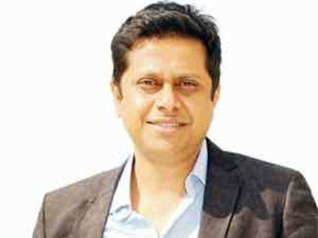 """""""I always acted like it (Flipkart) was my own company, I had the mindset of a founder and an entrepreneur here,"""" said Mukesh Bansal."""