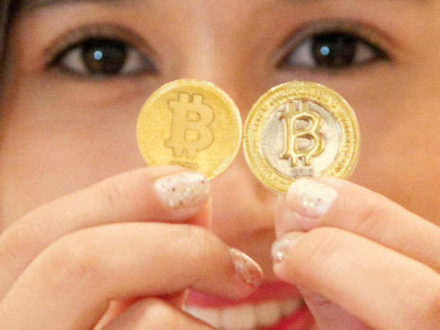 Blockchain technology underpinning bitcoin could be used to move money, trade stocks, or sell houses more efficiently.