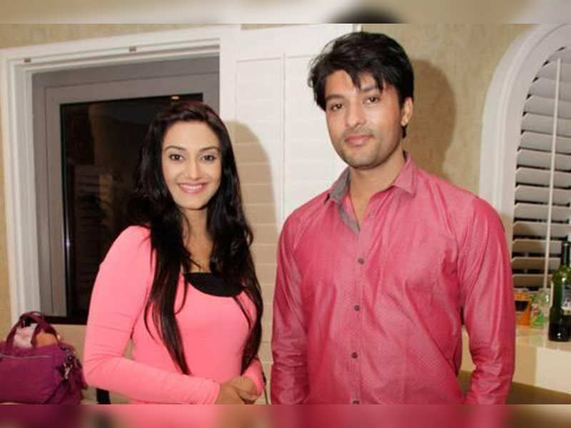 Anas Rashid and Rati Pandey break-up?