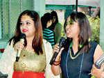 AGDC hosts Karaoke  Afternoon