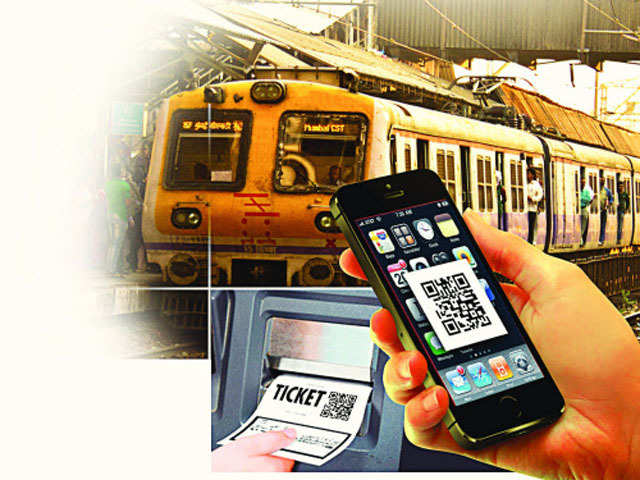 The RailYatri app considers location of the user and provides list of healthcare facilities at the upcoming stations.