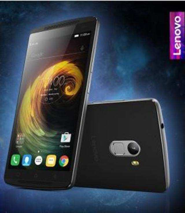 Lenovo K4 Note Runs On Android Lollipop With Vibe UI The Company Said Smartphone