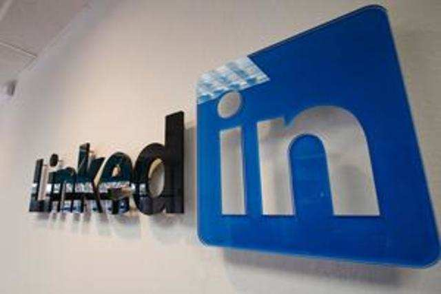 LinkedIn stock fell over 40% recently after the company announced its earnings report.