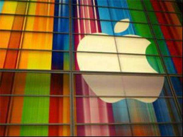 Apple is also planning to open its own-branded stores in India.