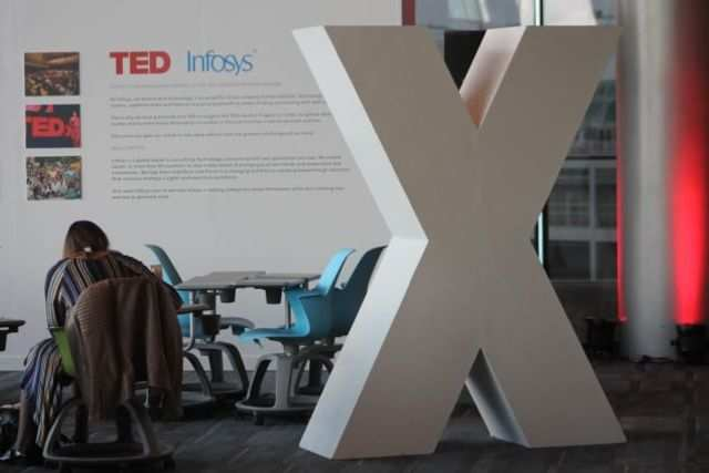 Infosys Ties Up With Ted For Ideas Worth Spreading Latest News