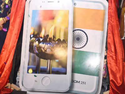 Freedom 251 first impressions: Cheapest but usable