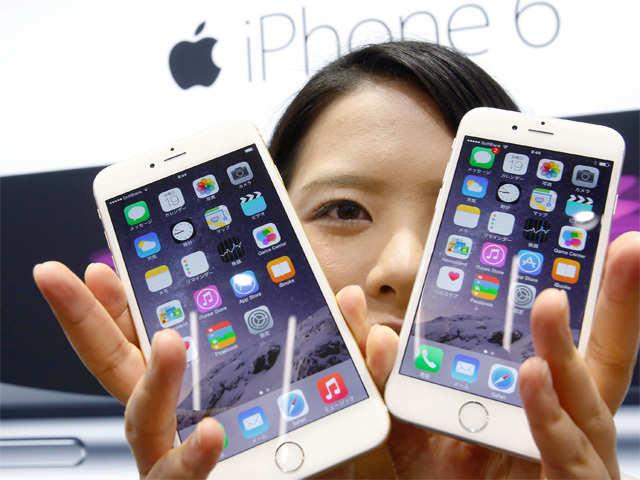 Worldwide smartphone sales grew 9.7% in Q4 2015; iPhone declines: Gartner