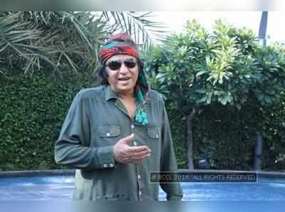 villain: My job in Bollywood is done: Ranjeet | Hindi Movie News - Times of  India