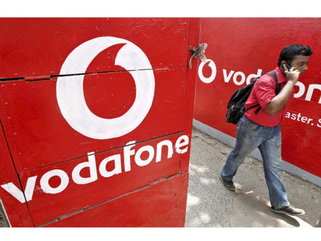 Vodafone to invest Rs 6,000 crore in Maharashtra