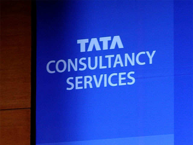 TCS has well over 300,000 employees,