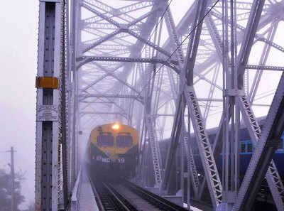 Katni to have India's longest railway bridge   Bhopal News