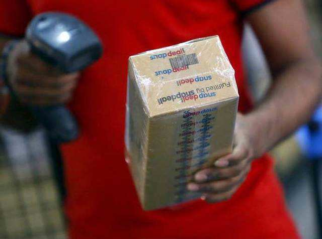 Snapdeal eyes 20 million daily transacting users by 2020