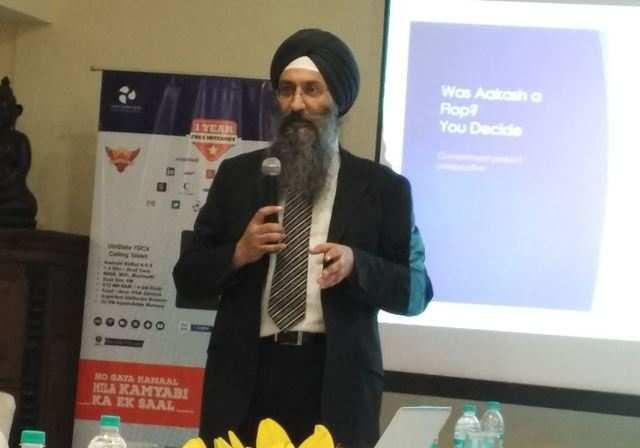 Datawind CEO Suneet Singh Tuli