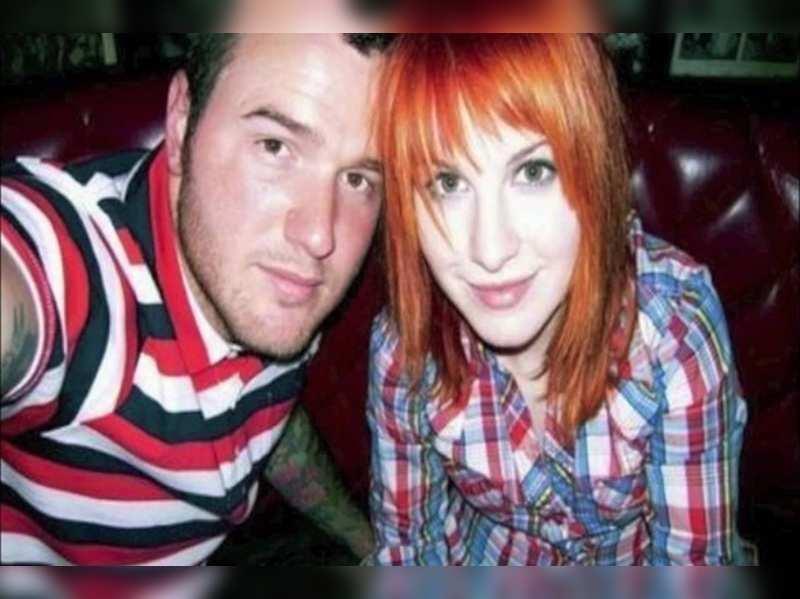 Hayley Williams, Chad Gilbert marry