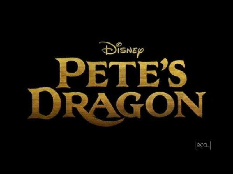 Pete's Dragon: The teaser will leave you wanting to see the whole movie soon!