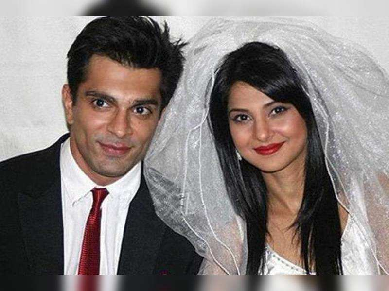 Karan Singh Grover and Jennifer Winget are officially divorced now